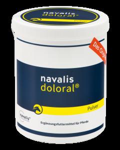 navalis doloral®HORSE für den Stoffwechsel