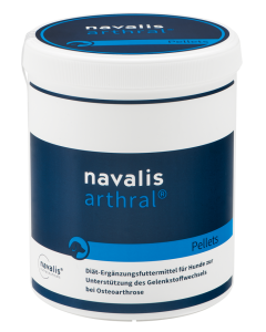 navalis arthral® DOG für gesunde Gelenke