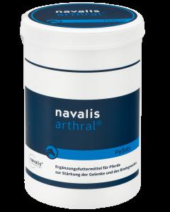 navalis arthral®HORSE für gesunde Gelenke