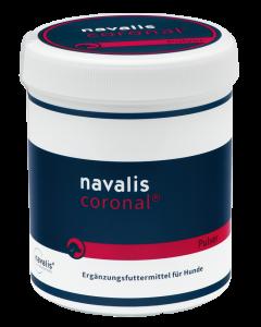 navalis coronal® DOG für ein starkes Herz