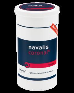 navalis coronal® HORSE Pulver für ein starkes Herz