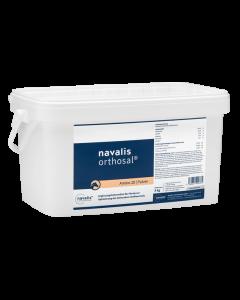 navalis orthosal® Amino 20 HORSE – Optimierung des Aminosäure-Stoffwechsels