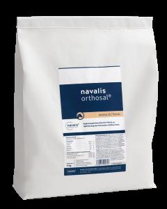 navalis orthosal® Amino 20 HORSE Nachfüllpack – Optimierung des Aminosäure-Stoffwechsels